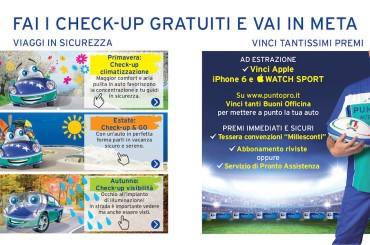 CHECK-UP & VINCI 2016