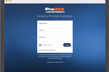 ProMEK Evolution